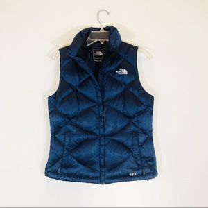 The North Face Puffer Down Vest 💙